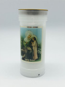 Devotional Candle: St Anne