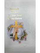 Reconciliation Cards(Pkt6) (CDR200)