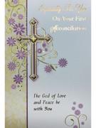 Reconciliation Cards(each) (CDR4535ea)
