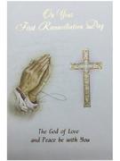 Reconciliation Cards(each) (CDR4536e)