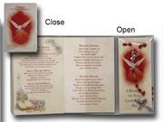 Confirmation Keepsake with Rosary(each)(CDF3243)
