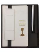 Communion Gift: Journal & Pen Set(JN3630C)