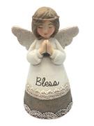 Little Blessing White Angel: Bless(ST7020)
