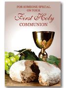 Card (each): Communion 3D/Hologram(CD34502e)