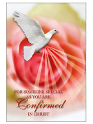Card (each): Dove Red 3D/Hologram(CD34504e)