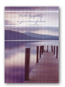 Card (each): Sympathy 3D/Hologram(CD34508e)