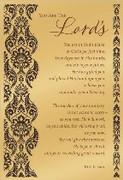Ordination Card (each) (CD80946e)
