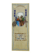 CHAPLET Holy Family( ROC04)