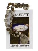 CHAPLET Blessed Sacrament (ROCBS)