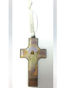 Easter Cross: Risen Christ (CRE3626)