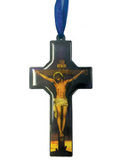 Easter Cross: Crucifixion (CRE3628)
