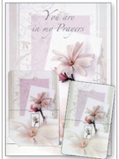 Packet Cards (6): You Are In My Prayers (CD23275)