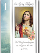Mass Intention Card(6): For Dead (CD3508)