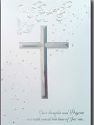 Mass Intention Card(6): For Dead (CD13507)
