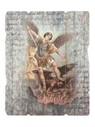 Vintage Frame: St Michael (PL20019)