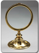 Lunette(small Monstrance): Gold (CW360)