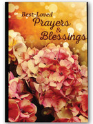 Gift Book: Best Loved Prayer & Blessings