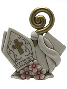 Confirmation Gift: Plaque with Symbols(PL30008)