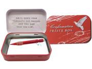 Confirmation Gift: Prayer Box Set(PBF5542)