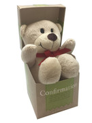 Confirmation Gift: Bear in a Box(PL14051)
