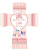 Baby Gift: Girl(CR201BG)