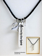 Confirmation Gift: Pendants and Cord (CP506)