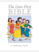 The Lion First Bible (0745965833)