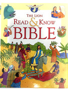 The Lion Read & Know Bible (0745976396)