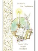 Confirmation Cards(Pack 6): Symbols(CDF5518)