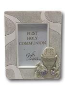 Communion Gift: Frame & Symbols 11cm (PLC5048)