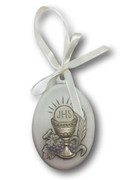 Communion Gift: Hanging Ornament 8.5cm(PLC5046)