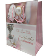Gift Bag: Communion Girl (WPC5009)