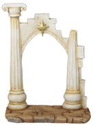 Stable Suitable for 25cm Nativity (NS91000)