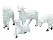 Sheep for 15cm Nativity Set (each)(NS76)