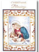 Christmas Cards From Priest Pk6 One designs (CDX9946)