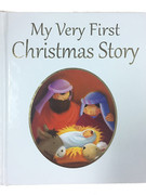 Children's Book: My Very First Christmas Story (1781282311)