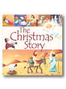 Children's Book: The Christmas Story (1781282823)