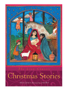Children's Book: Christmas Stories (0745962993)