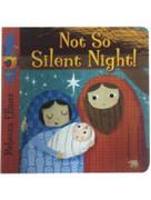 Children's Book: Not So Silent Night! (0745965604)