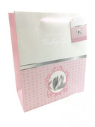 Gift Bag: Baby Girl (GB6114)