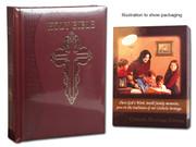 Bible: Catholic Heritage Edition 1556657702
