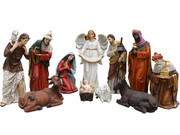 Nativity Set 11 pieces 60cm (NS10120)