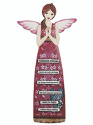 Porcelain Message Angel: Someone Special(AN81298)