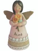 Little Blessing Angel: Aunt(ST7030)