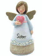 Little Blessing Angel: Sister(ST7031)