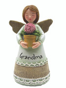 Little Blessing Angel: Grandma(ST7035)