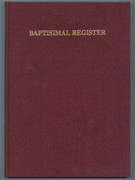 Baptismal Register (BKBAPT)