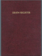Death Register (BKDEATH)