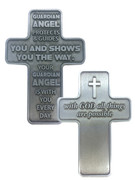 Pocket Cross: Guardian Angel(CR20066)