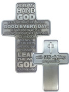 Pocket Cross: Lead the Way God(CR20067)